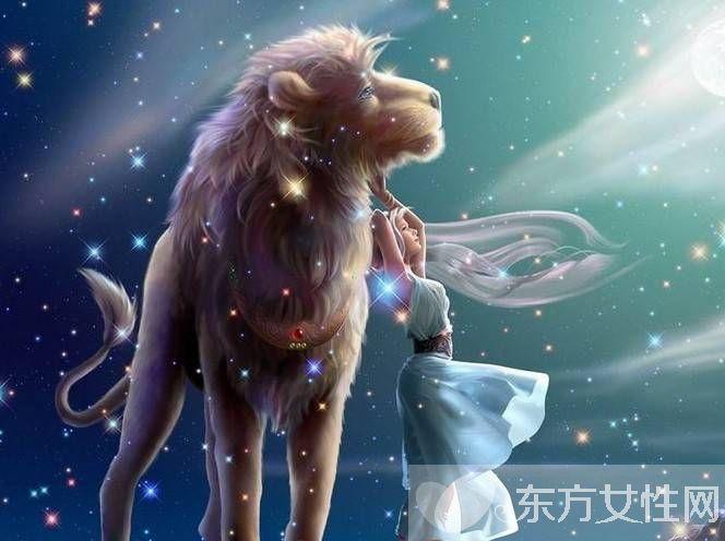 狮子座性格特点_狮子座男生的性格特点 狮子座也是很专情的哦 - 【东方女性网】