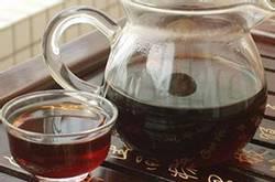 自制中药减肥茶 让你轻松享瘦