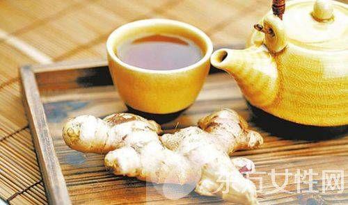 姜茶的做法有哪些 推荐4款姜茶的家常做法