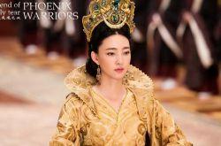 《凤凰无双》王丽坤 女权称霸颜值演技齐飞
