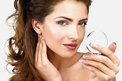 职业妆的基本化妆步骤图解