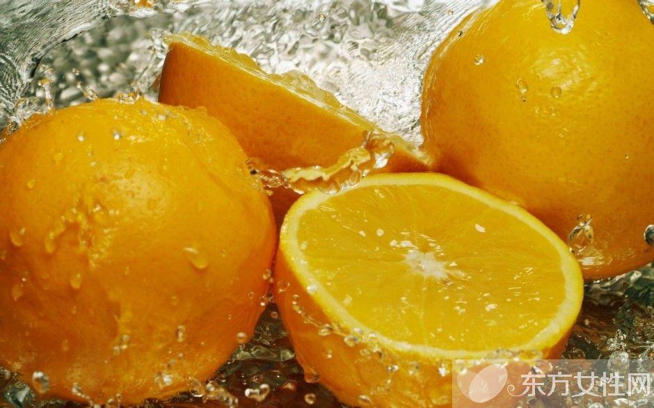 孕妇可以吃橙子吗  孕期吃什么宝宝皮肤白