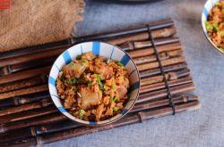 家常菜必备杀手锏 排骨蒸饭的做法
