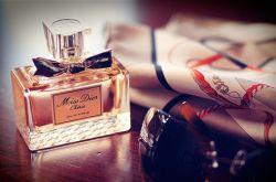 最常见的6种香水不正确方法 你中招了吗