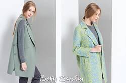 Betty Barclay2016秋冬  注入活力 焕发年轻真我