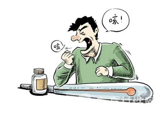 治咳嗽最有效的偏方 对症下药才是关键