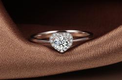 结婚为什么要戴钻戒 揭结婚钻戒基本常识