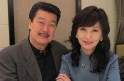 赵雅芝黄锦燊晒照 庆结婚31周年恩爱如初