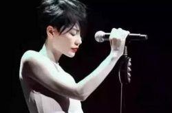 王菲演唱会崩盘 AG亚太演唱会的天价票崩盘