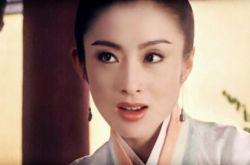 张敏首开微博 以后能经常看见女神了
