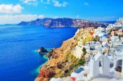 2016最受欢迎的八大蜜月度假圣地