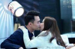 王凯陈乔恩吻戏 至少14场亲到不气为止