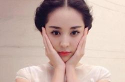 古力娜扎成公司一姐 刘诗诗被曝将不再续约唐人