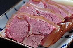 驴肉的营养价值 驴肉的食用方法