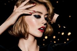 2016 Dior圣诞限量彩妆 打造奢丽迷人妆容