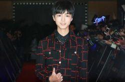 王俊凯登富豪榜 年仅17岁身价已达2.48亿