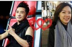 庾澄庆再当爸爸 妻子已怀有3个月的身孕