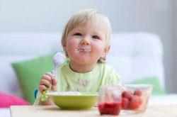 宝宝辅食添加宝妈们要留心的十大注意事项