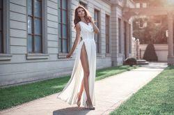 长裙配什么上衣好看 教你如何根据身高挑选裙子