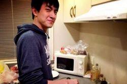 林更新厨男 做了满桌好菜遭网友调侃