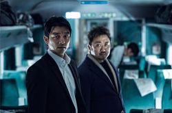 《釜山行》影评 我有一个小目标想坐火车去釜山