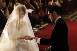 周杰伦晒婚礼照片 生日结婚纪念日一同庆祝