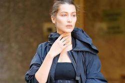 欧美明星一周街拍 Hadid姐妹花领衔最时髦