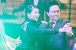 一年级毕业季张智霖 与娄艺潇演《泰坦尼克》