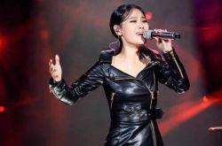 袁娅维《歌手》 《蒙娜丽莎的眼泪》征服林志炫