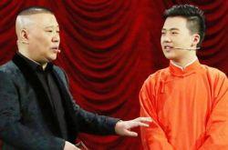 欢乐喜剧人郭麒麟 夺首个冠军常远欲搬爷爷出山