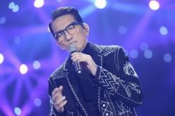 《歌手》林志炫 惊艳逆战零熟悉度新歌收割听众