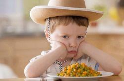 宝宝缺锌的症状要留心 荐四款补锌有食方