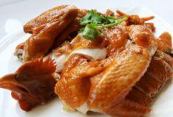酱油鸡的做法 让你忍不住想吃