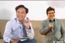 陈奕迅韩红被网友恶搞成表情包