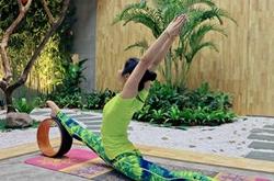 20天瑜伽快速瘦身 练习瑜伽的好处