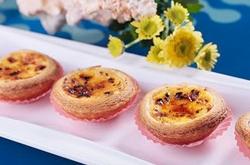 自制蛋挞的简单做法 葡式蛋挞原来这么简单