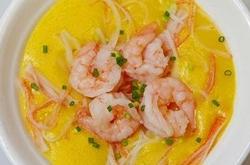 冬瓜虾仁汤的做法 清热瘦身必备养生汤