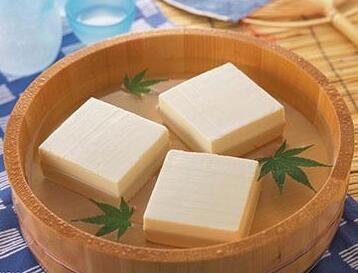 吃豆腐会胖吗?吃豆腐不仅美容而且减肥