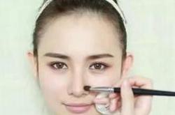 化妝基本步驟,正確的化妝順序!