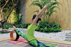 女人做瑜伽减肥需要注意什么 空腹不能做瑜伽