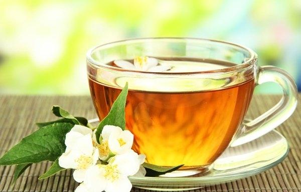 经期可以喝茶吗 5款茶排毒养颜又调经
