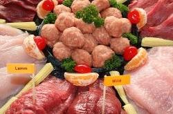 高血脂能吃什么肉