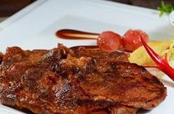 黑椒牛排怎么做好吃 牛排的经典做法