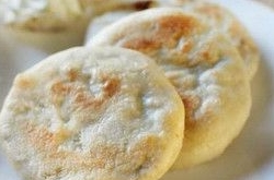 豇豆馅饼的做法