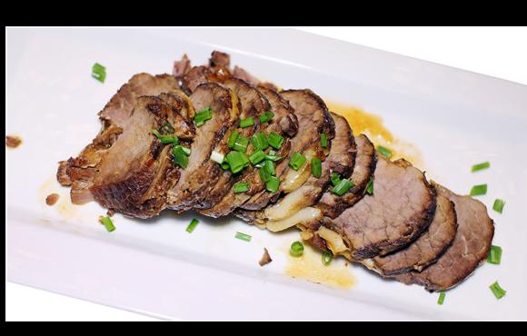 家常酱牛肉怎么做?