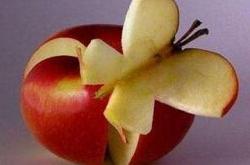 蘋果減肥法有效嗎,推薦蘋果牛奶減肥法!