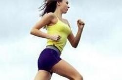 快速减肥法月减30斤,九项运动一个月内做完