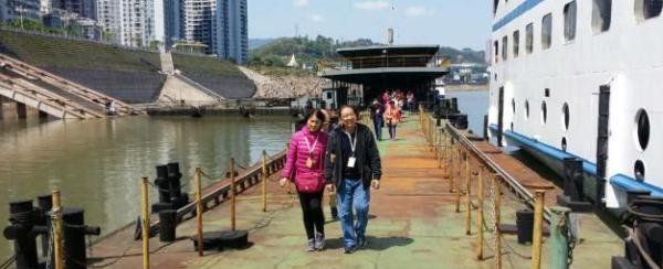 重庆一游轮131名游客呕吐腹泻 125人已康复6人仍治