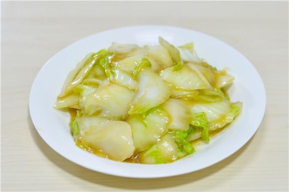 酸溜白菜做法,简单不失营养的家常菜