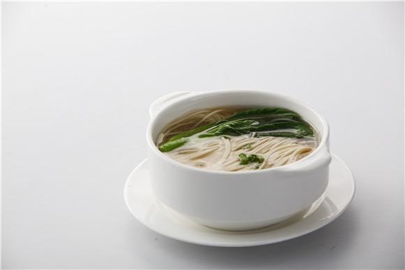 清汤面的做法有哪些?